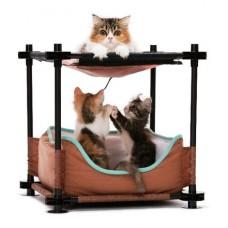 Kitty City lehátko na lenošení