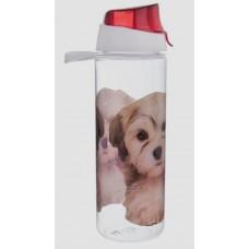 Cestovní láhev 750 ml, Dog